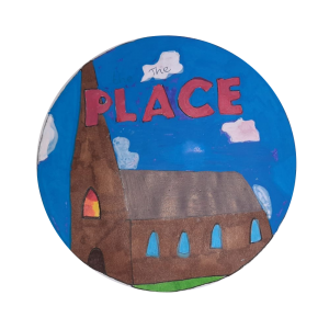The Place Logo